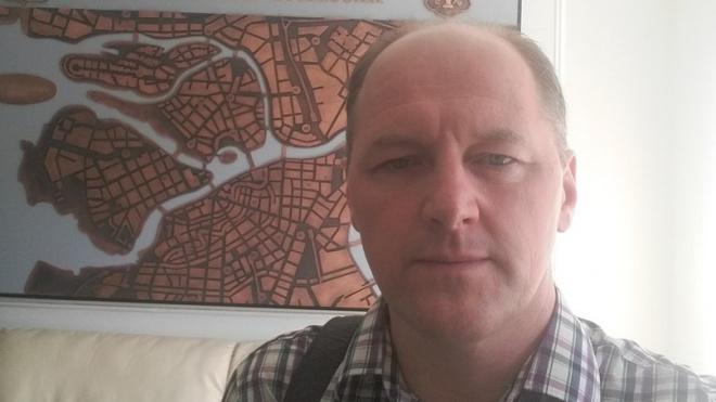 """Я скептичен"" – депутат Шмаков прокомментировал ситуацию в МО ""Озеро долгое"""