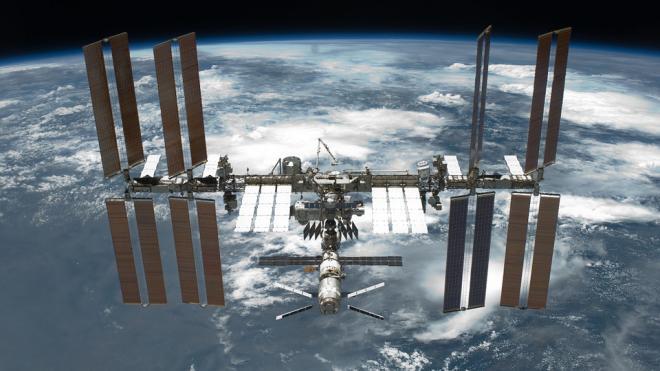 Россия покинет МКС в 2025 году