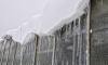 В Петербурге планируют убрать снег до понедельника