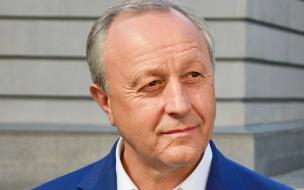 Губернатор Саратовской области Валерий Радаев заразился COVID-19
