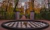 В Петербурге фонтаны Летнего сада в «Ночь музеев» станут музыкальными