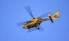 Пилот пролетевшего под ЗСД вертолета признал свою вину