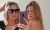 Вера Брежнева удивила поклонников своим фото с дочерью в социальных сетях