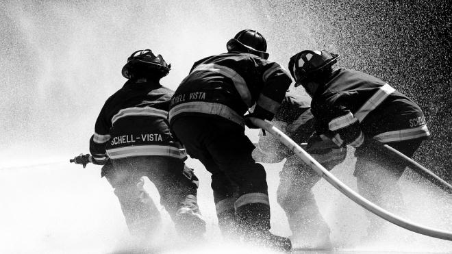 Петербуржцев месяц будет пугать пожарная охрана