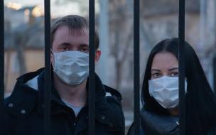 В Покровской больнице официально подтверждены 6 случаев коронавируса