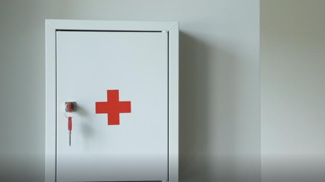 В Шушарах появятся новые отделения Детской городской поликлиники