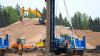 """""""Газпром"""" и """"РусГазДобыча"""" начали строительство гигантск ..."""