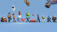 """Pixar анонсировали новый мультфильм """"Душа"""""""