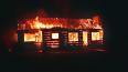 В Курортном районе супружеская пара попала в ожоговую ...