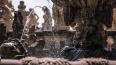 Петербуржец предложил восстановить фонтан рядом со ...