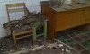 В Кронштадте в квартиру коммуналки рухнула девочка с потолка