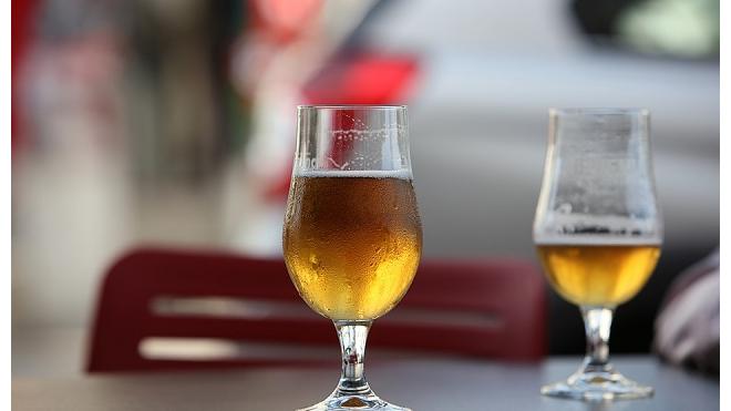 Правительство отказалось от акциз на пиво