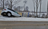 В Петербурге установлен рекорд по числу аварий этой зимой