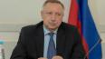 Александр Беглов: кем он был до врио губернатора Петербу...