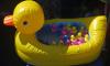 В Ленобласти трехлетнюю девочку убило током