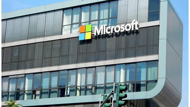 Microsoft достигла крупнейшего роста выручки за последние три года