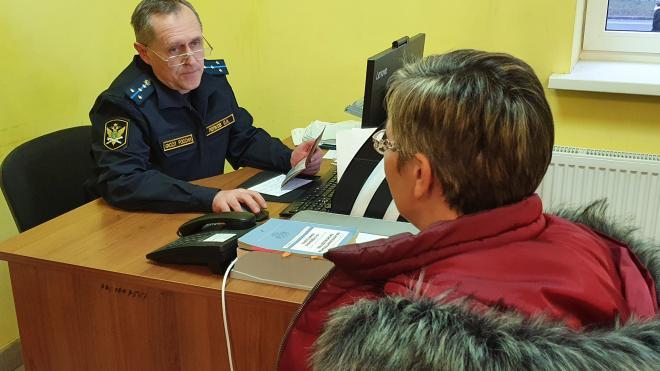 Пенсионный фонд в Петербурге не хотел засчитывать учителю стаж работы в школе Севастополя