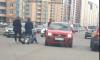 Осталась в живых: в Кудрово сбили девушку