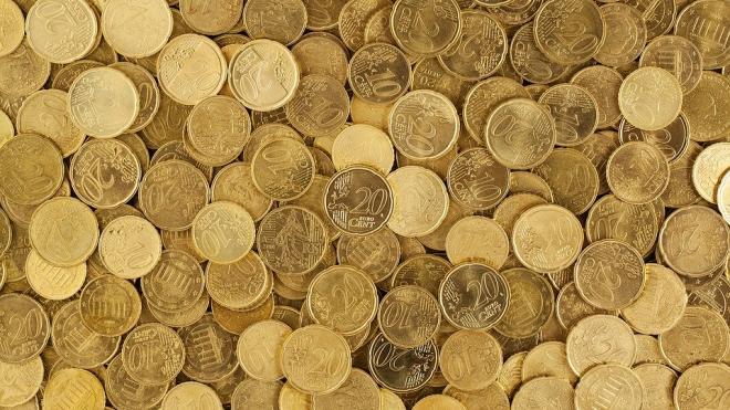 Минфин с 9 ноября по 4 декабря направит на продажу валюты 50,1 миллиардов рублей