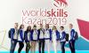 Молодые специалисты Ленобласти победили на чемпионате WorldSkills