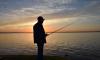 Под Кингисеппом пропал рыбак