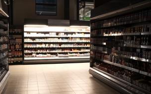 В магазинах двух районов Петербурга поймали людей, наворовавших товаров на 20 тысяч рублей