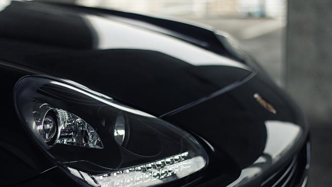 Петербуржцу пришлось выплатить долг, чтобы не потерять Porsche