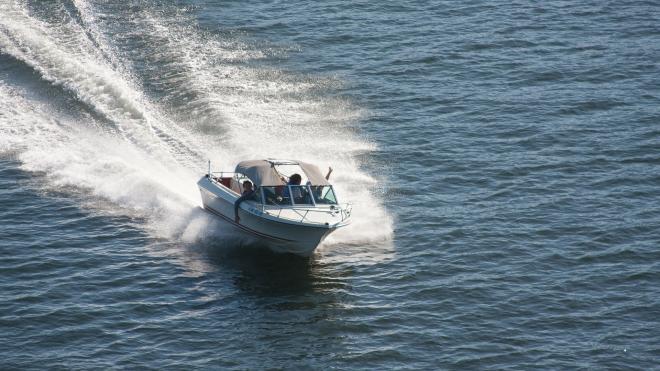 Полиция нашла похитителя чужого катера с Обводного канала