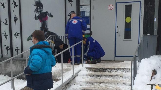 На улице Турку пенсионер умер у отделения почты