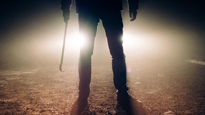 Полиция ищет похитителей сейфа из ТК в Новом Девяткино