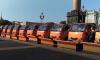 Дорожники за весенний месячник по уборке вымыли более половины улиц Петербурга