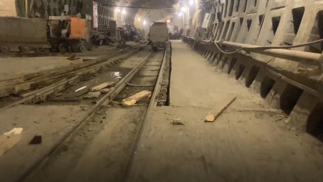 В метрополитене Петербурга опровергли миф о секретных бункерах