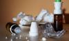 В Петербурге заботливая мать отравила двухлетнюю дочь каплями для носа