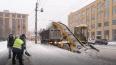 Текущий январь побил восьмилетний рекорд по снегу ...