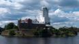 В Выборгском замке отреставрируют старинную тюрьму