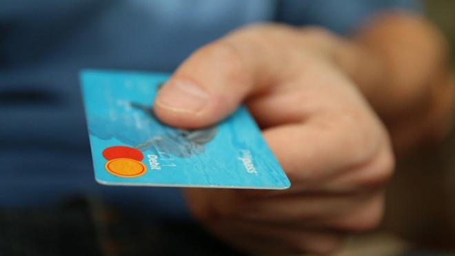 Россияне стали активнее пользоваться кредитными картами