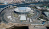Главный трофей Евро-2020 приедет в мае в Петербург