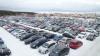 Рынок подержанных легковых автомобилей в январе вырос ...