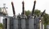В Воронеже произошел пожар на трансформаторной подстанции