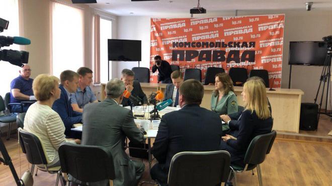 В Петербурге эксперты оценили борьбу с нелегальной продажей табака