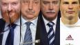 На кого похожи петербургские знаменитости в Gradient