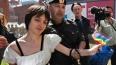 Адвокату участницы гей-парада поступают угрозы