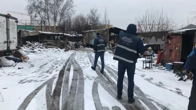 ККИ города освободил три незаконно занятых земельных участка