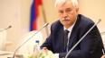 Георгий Полтавченко пошутил про инвестиции в Москву ...