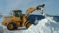 За февраль Санкт-Петербург отчистили от 1,2 миллионов ...
