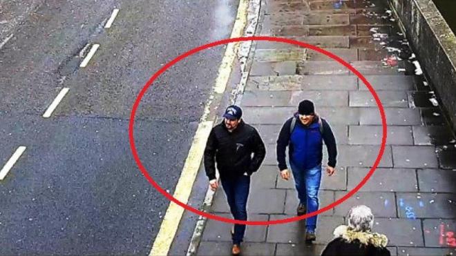 Эксперт назвал абсурдными обвинения Петрова и Боширова в слежке за Скрипалем
