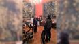Служебные собаки проверили кабинет Пиотровского в ...