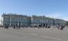 На Дворцовой площади состоится празднование Дня российской гвардии
