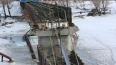 Сильнее всех от падения моста в Минусинске пострадал ...