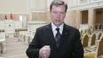 В Петербурге избит кандидат в депутаты Олег Нилов